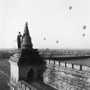 Observance, Burma 2011