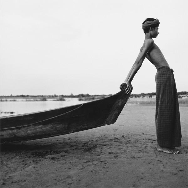 Arch, Burma 2008