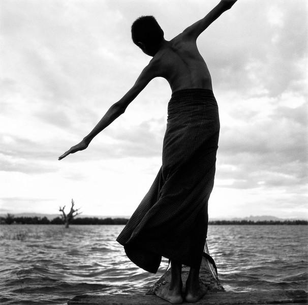 Soaring, Burma 2009