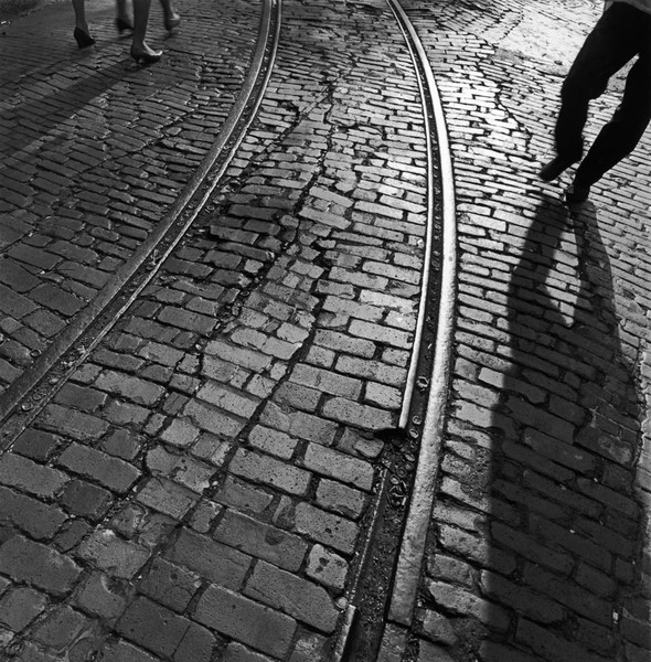 'Mas rapido que andar a pie', Panama, 1994