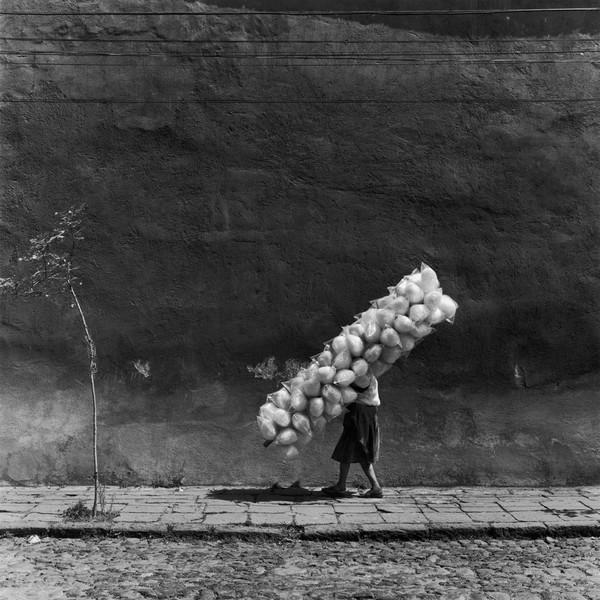 'Cotton candy', Mexico 1981