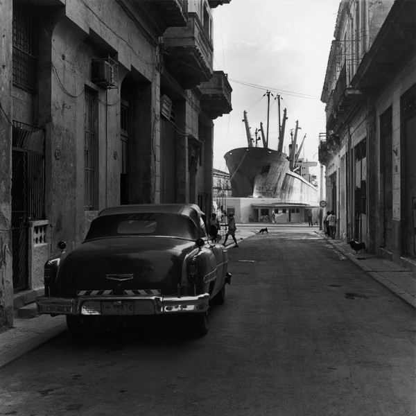 'Homenaje a Titon', La Habana, Cuba 1999