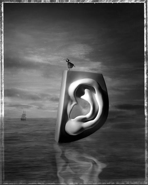 Ear Island