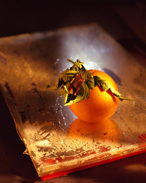 The Orange of Substance